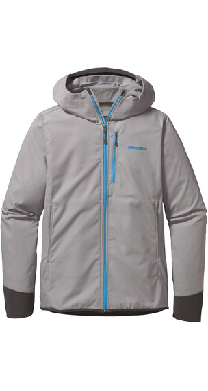 Patagonia M's Levitation Hoody Drifter Grey
